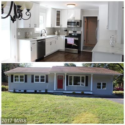 Stevensville Single Family Home For Sale: 116 Lagorce Drive