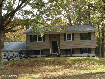 Stevensville Single Family Home For Sale: 107 Forest Garden Road