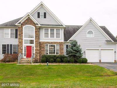 Stevensville MD Single Family Home For Sale: $415,000