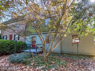 Queen Annes Farm For Sale: 1625 Peters Corner Road