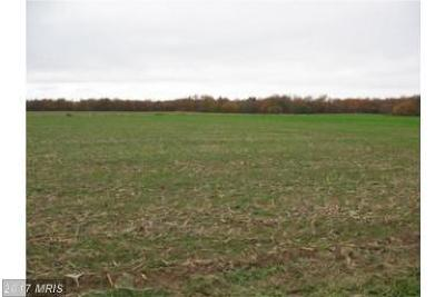 Queen Annes Residential Lots & Land For Sale: St Paul Road