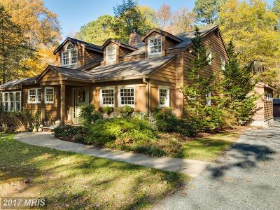 Grasonville Single Family Home For Sale: 132 Rebel Road