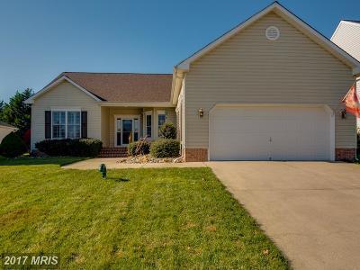 Stevensville MD Single Family Home For Sale: $403,000