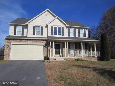 Centreville MD Single Family Home For Sale: $355,000