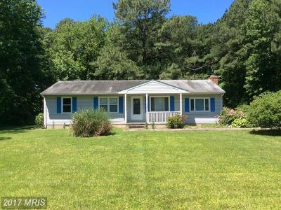 Stevensville MD Single Family Home For Sale: $199,900