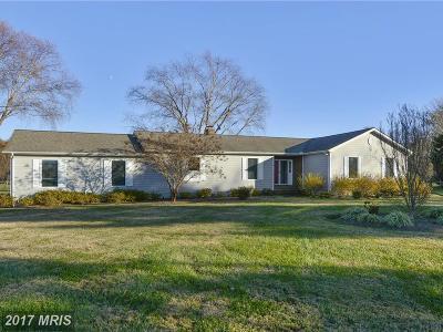 Grasonville Single Family Home For Sale: 4 Keel Haul Drive