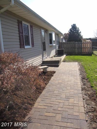 Stevensville MD Single Family Home For Sale: $289,995