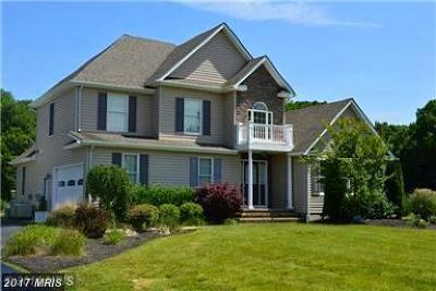 Centreville MD Single Family Home For Sale: $429,900