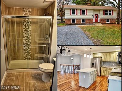 Stevensville MD Single Family Home For Sale: $309,990