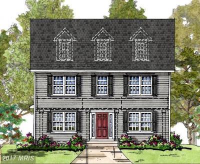Stevensville MD Single Family Home For Sale: $424,990