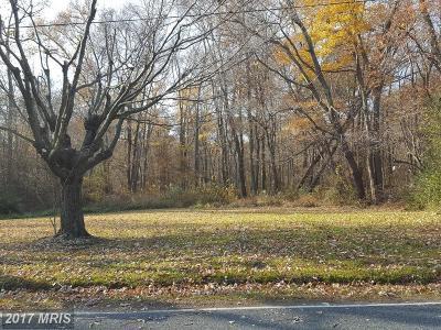 Stevensville MD Residential Lots & Land For Sale: $60,000