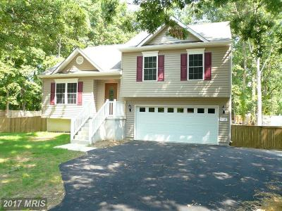 Chestertown MD Single Family Home For Sale: $224,900