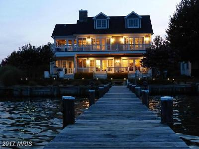 Stevensville Single Family Home For Sale: 366 Queen Anne Road