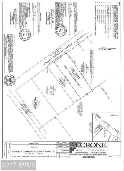 Residential Lots & Land For Sale: 109 New Street