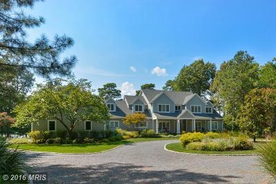 active adult homes in stevensville md
