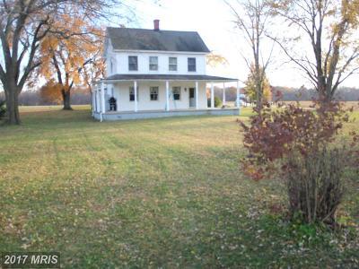Queen Annes Farm For Sale: 3408 McGinnes Road