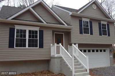 Grasonville Single Family Home For Sale: Melvin Avenue