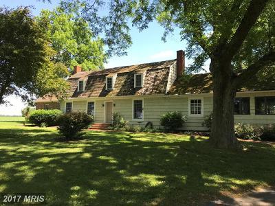 Queen Annes Farm For Sale: 621 Millington Road