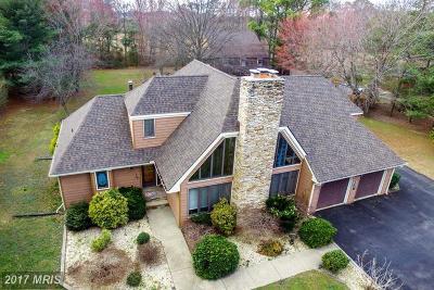 Stevensville Single Family Home For Sale: 108 Jean Road
