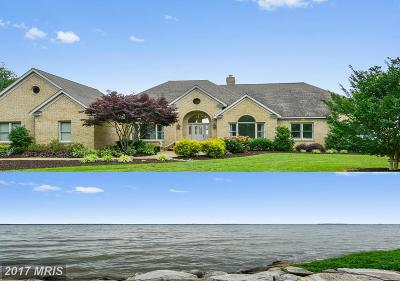 Southwind On The Eastern Bay, southwind Single Family Home For Sale: 2839 Cox Neck Road
