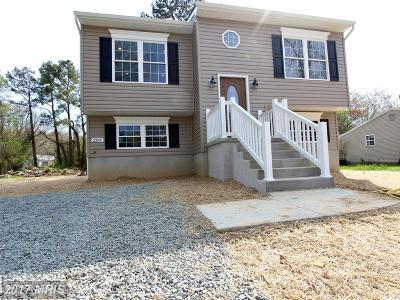 Grasonville Single Family Home For Sale: White House Road