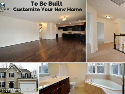Centreville Single Family Home For Sale: 312 Quail Run Drive