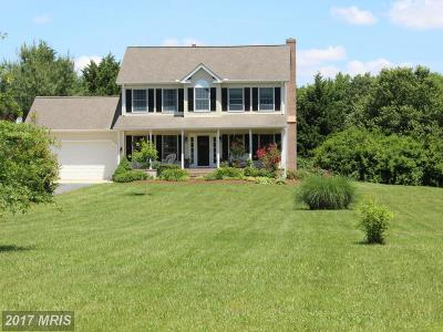 Queen Annes Single Family Home For Sale: 120 Lently Farm Lane