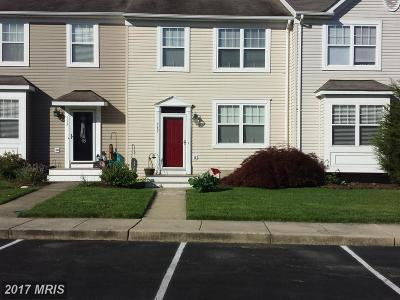 Stevensville Townhouse For Sale: 117 Creekside Commons Court