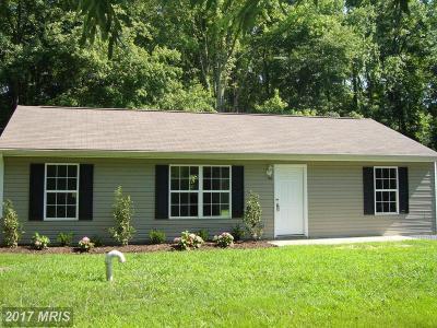 Grasonville Single Family Home For Sale: 116 Fischer Road E