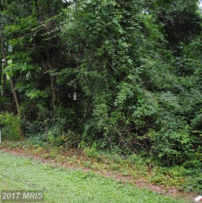Queen Annes, QUEEN ANNE COUNTY Residential Lots & Land For Sale: 304 Farwell Road