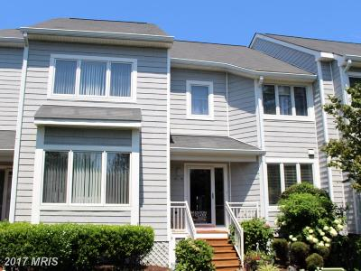Oyster Cove Townhouse For Sale: 1112 Oyster Cove Drive