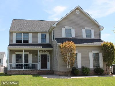 Stevensville Single Family Home For Sale: 346 Mainsail Drive