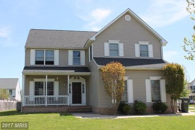 Stevensville Rental For Rent: 346 Mainsail Drive