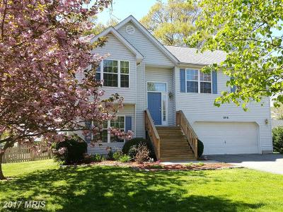 Stevensville MD Single Family Home For Sale: $369,900