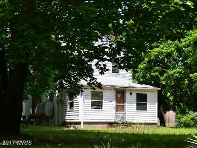 Single Family Home For Sale: 340 Pine Tree Road