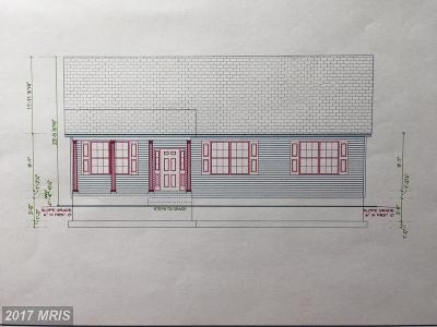 Grasonville Single Family Home For Sale: 106 Watkins Road