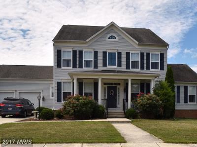 Queen Annes Single Family Home For Sale: 126 Crossgate Drive