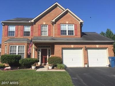 Stevensville Single Family Home For Sale: 105 Cat Tail Court
