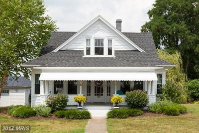 Rockingham Single Family Home For Sale: 141 Mason Street