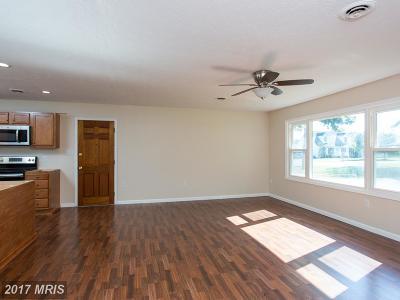 Rockingham Single Family Home For Sale: 1203 Cherry Avenue