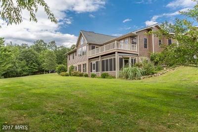 Rockingham Single Family Home For Sale: 11024 Denver Lane