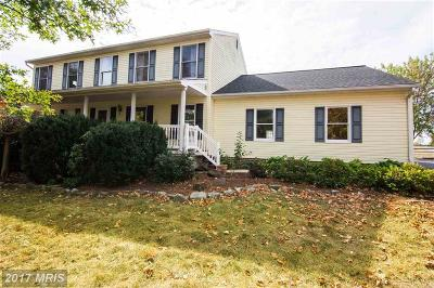 Rockingham Single Family Home For Sale: 408 Mundy Court