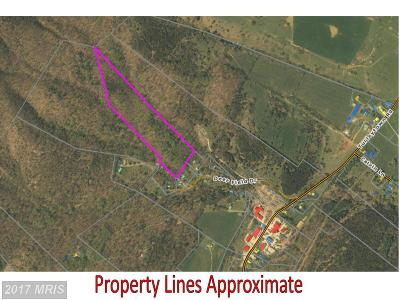 Rockingham Residential Lots & Land For Sale: Deer Field Drive