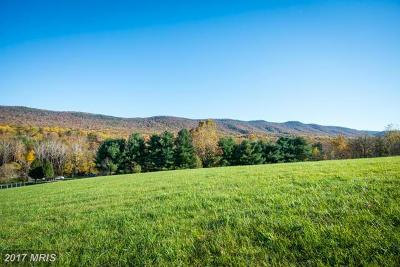 Rockingham Residential Lots & Land For Sale: Mountain Valley Road