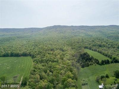 Residential Lots & Land For Sale: 18840 Mountain Valley Road