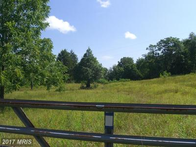 Rappahannock Single Family Home For Sale: 13089 Crest Hill Road