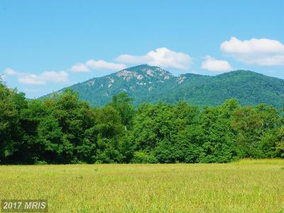 Residential Lots & Land For Sale: Sharp Rock Road