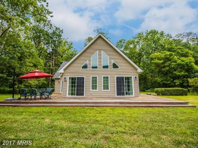 Rappahannock Single Family Home For Sale: 282 Keyser Run Road