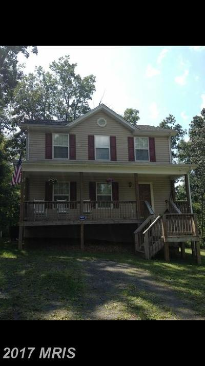 Rappahannock Single Family Home For Sale: 127 Hunter Ave