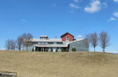 Rappahannock Farm For Sale: 419 Laurel Mills Road